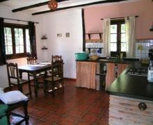 Cortijo La Viana casa rural en Orgiva (Granada)