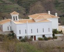 Cortijo Las Espeñuelas casa rural en Polopos (Granada)
