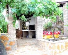 El Gandulillo casa rural en Castril (Granada)