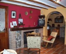 El Rincón de Pepa casa rural en La Zubia (Granada)