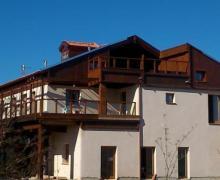 La Choza de Trasmulas casa rural en Pinos Puente (Granada)