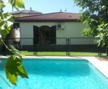 Vista Blanca casa rural en Cenes De La Vega (Granada)