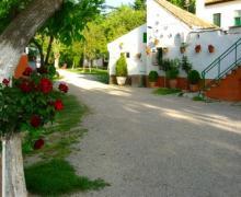 Bungalows María Eugenia casa rural en Granada (Granada)