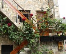 Casa Las Piquerinas casa rural en Valverde De Los Arroyos (Guadalajara)