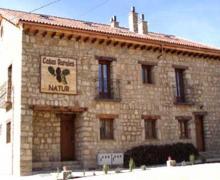 Aptos. Rurales Natur Cuatro Estaciones casa rural en Sigüenza (Guadalajara)