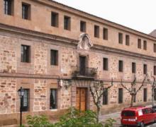 El Cachejo casa rural en Sigüenza (Guadalajara)