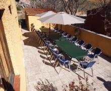 Espuelarural casa rural en Chillaron Del Rey (Guadalajara)