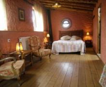 Casa El Alamillo casa rural en Galaroza (Huelva)