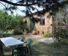 Casa Rural Chantino casa rural en Aracena (Huelva)