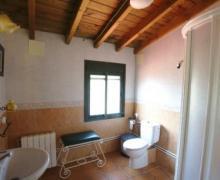Finca La Valienta casa rural en La Nava (Huelva)