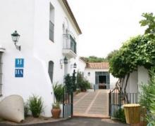 Finca Valbono casa rural en Aracena (Huelva)