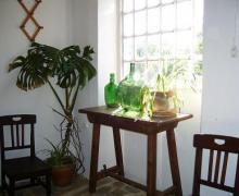 La Farfana casa rural en Galaroza (Huelva)