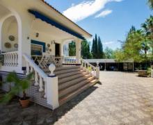 Real de Niebla casa rural en Niebla (Huelva)