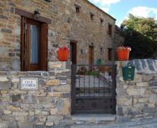 Casa Rural Estarrún casa rural en Aísa (Huesca)