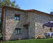 Borda Casa Solano casa rural en Laspuña (Huesca)