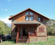 Casa Ananda casa rural en Puyarruego (Huesca)