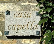Casa Capella casa rural en Bestué (Huesca)