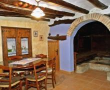 Casa Mairal casa rural en Salillas (Huesca)