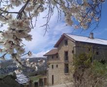 La Solana de Jaca casa rural en Jaca (Huesca)