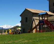 Casas Pirineo casa rural en Ainsa (Huesca)