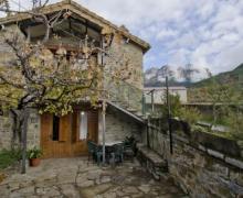 Casas Rurales Urmo Ordesa casa rural en Laspuña (Huesca)