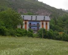 Caserón Baruca casa rural en Bielsa (Huesca)