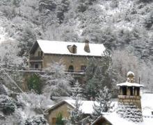 Hotel Rural El Mirador de Los Pirineos Bybrasi casa rural en Santa Cruz De La Seros (Huesca)