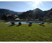 El Porton de Murillo casa rural en Broto (Huesca)
