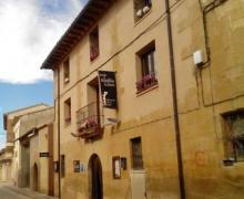 La Abadía de Siétamo casa rural en Sietamo (Huesca)