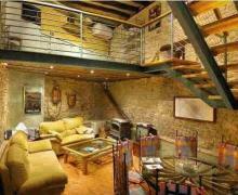 La Casa del Arco casa rural en Jaca (Huesca)