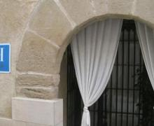 La Posada de Lalola casa rural en Buera (Huesca)