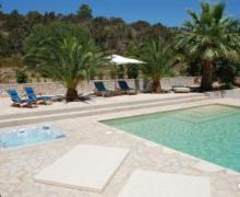 Casa Cova casa rural en Sant Joan De Labritja (Ibiza)