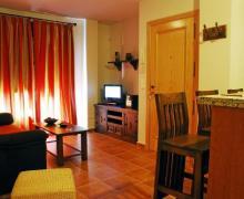Apartamento Antonio casa rural en Cazorla (Jaén)