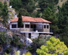 Cuevas Peinero casa rural en Iznatoraf (Jaén)