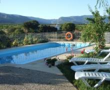 Cortijo El Helao casa rural en Pozo Alcon (Jaén)