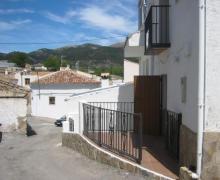Casa Amores La Matea casa rural en Santiago De La Espada (Jaén)