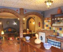 Casa Nazarí casa rural en Hinojares (Jaén)