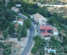Casa Perona casa rural en La Iruela (Jaén)