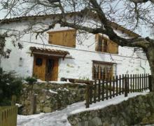Casa Rocar casa rural en Santiago - Pontones (Jaén)
