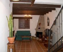 La Loma del Carrascal casa rural en Ubeda (Jaén)