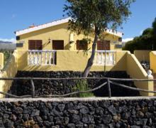 Casa Conrado casa rural en Tazacorte (La Palma)