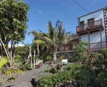 Casa Gorona casa rural en Fuencaliente (La Palma)