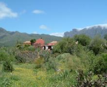 Hacienda La Centenaria casa rural en El Paso (La Palma)