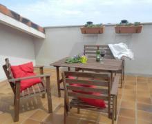 Apartamento Turístico Cirueña casa rural en Cirueña (La Rioja)