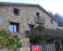 Vistabella casa rural en El Rasillo De Cameros (La Rioja)