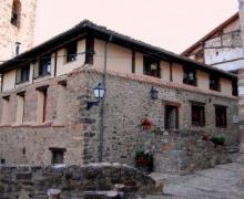 Casa del Viejo Ayuntamiento casa rural en Villoslada De Cameros (La Rioja)