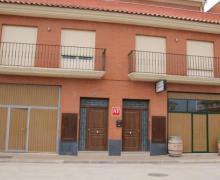 Casa Paco casa rural en Aldeanueva De Ebro (La Rioja)
