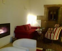 Hotel La Capellanía casa rural en San Asensio (La Rioja)