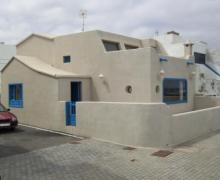 Apartamento Raratonga casa rural en La Santa (Lanzarote)