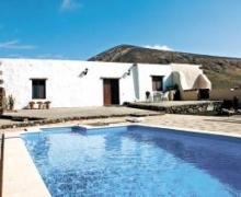 Cortijo de Tejia casa rural en Teguise (Lanzarote)